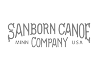 logo sanborn Canoe