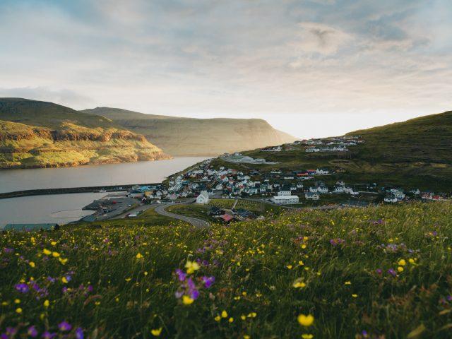 Eiði, Faroe Islands