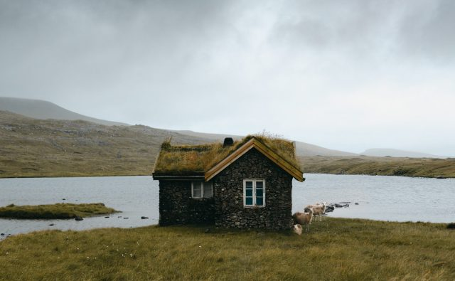 Visit Faroe Islands - cover