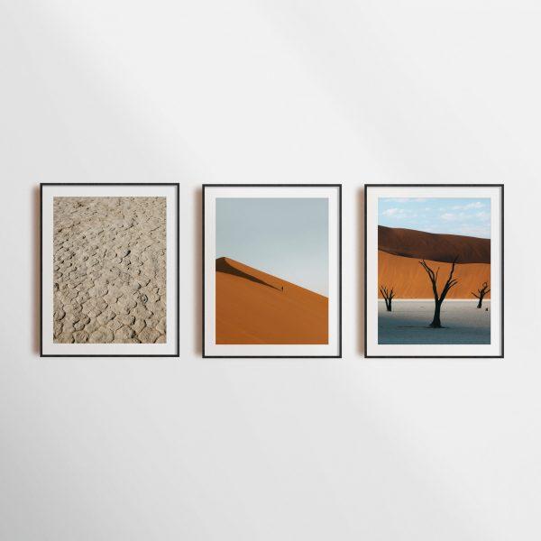 Prints - 02 — Desolation