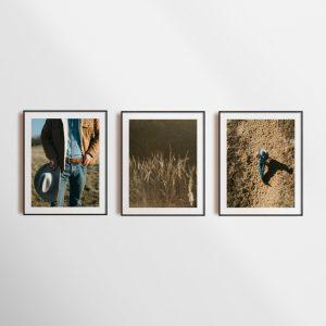 Prints - 07 — Western