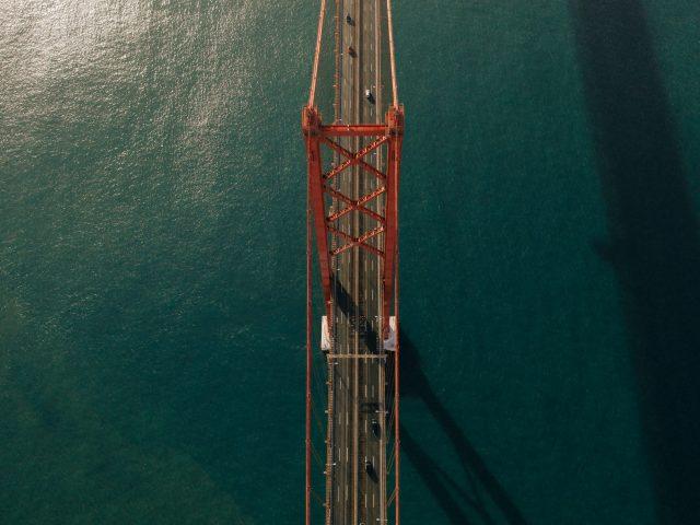 25 de Abril Bridge II