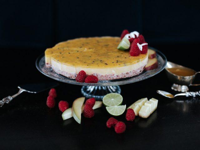 All fruit cake