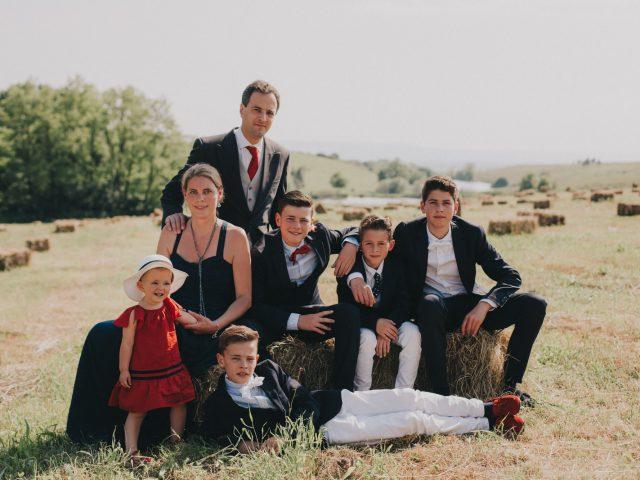 Family session I