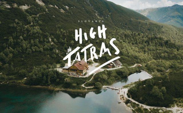 Vysoky Tatry video