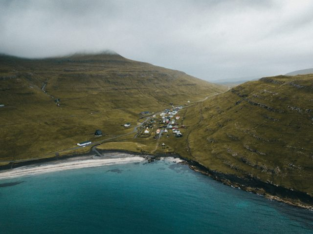 Húsavík, Faroe Islands