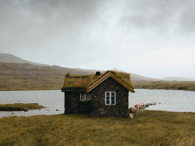 Sandoy, Faroe Islands