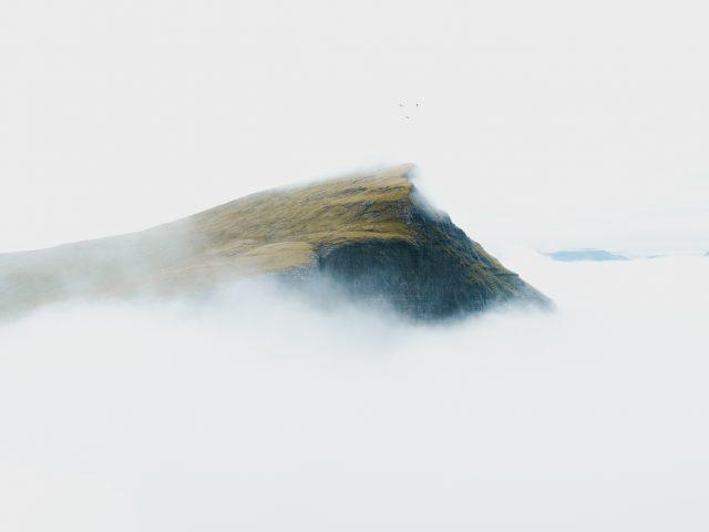 Sørvágsvatn
