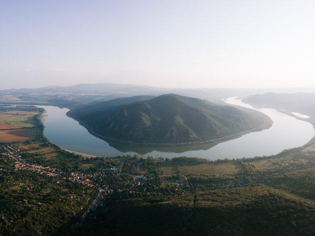 Dobogóko - Danube