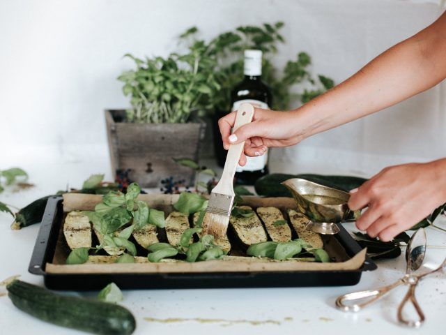 Food - Zucchini