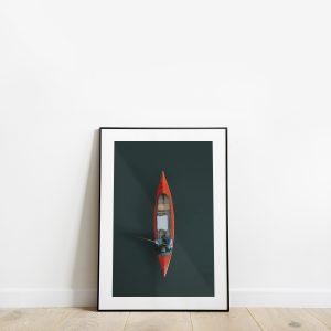 CANOE - Print