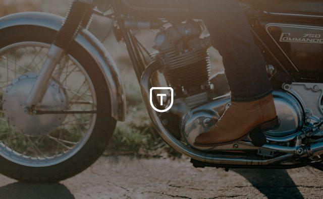 DMalou X Tecovas - Bike