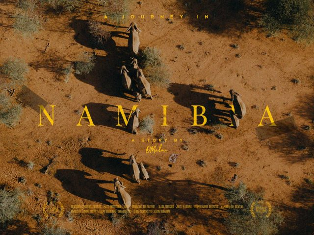 Freedom & Greatness - A Journey in Namibia