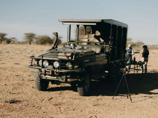 Land Cruiser Namibia
