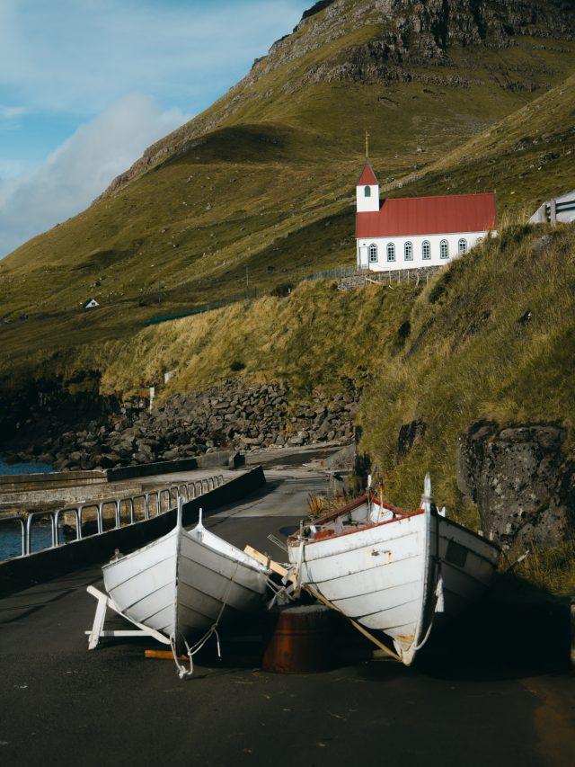 Church - Faroe Islands