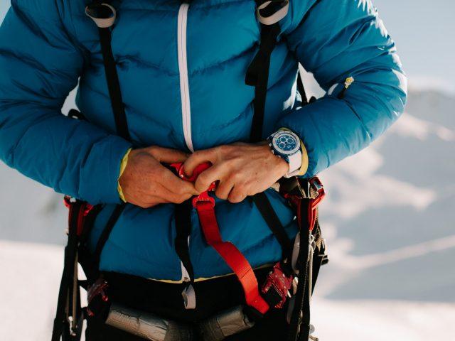 Paraglider - ICE WATCH III