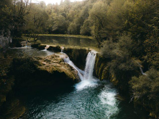 Croatia - Waterfall