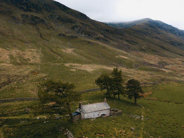 Lodge - Scotland