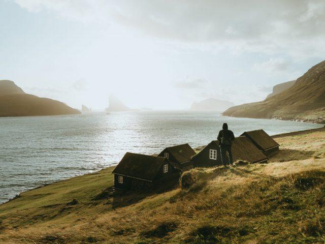 Faroe Islands view
