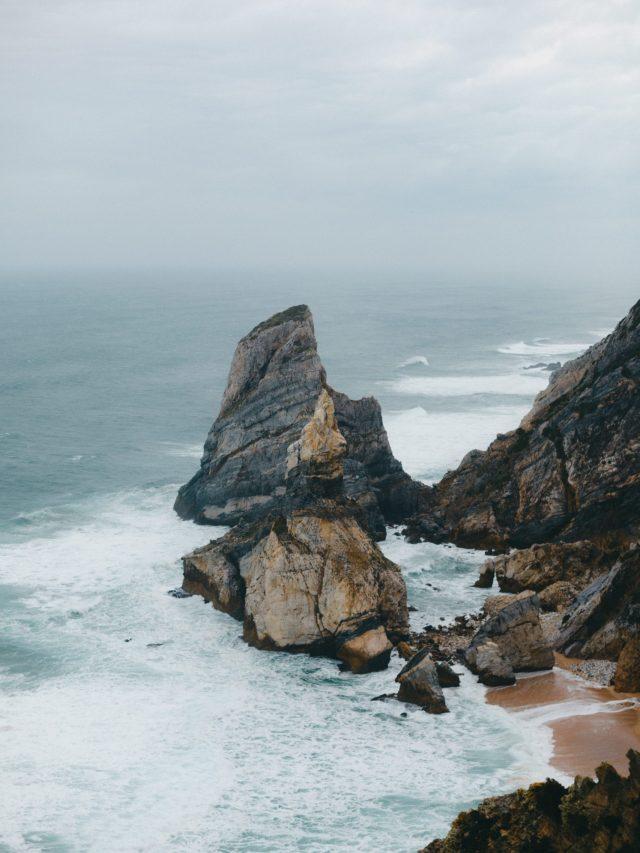 Praia da Ursa II