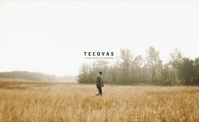 Tecovas cover