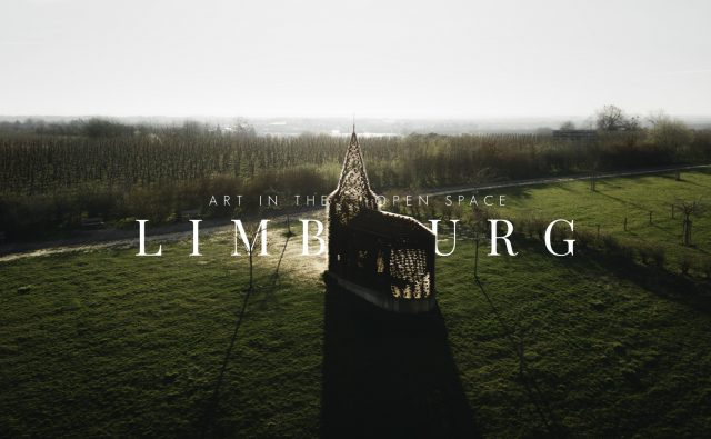 Visit Limburg - Art in the Open Space
